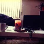 Winter Solstice & Low energy