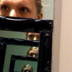 Mirror me : Mirror you