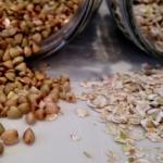 Brilliant Buckwheat