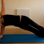 NEW PILATES CLASS!  Thursday 8pm In Hackney!